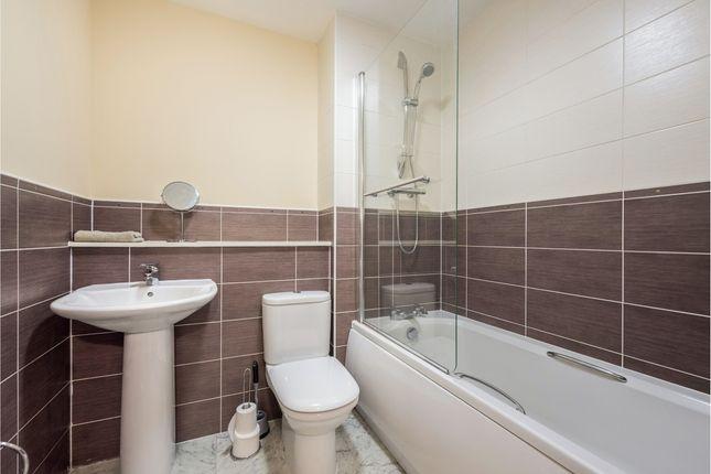 Bathroom of Eden Bank, Dundee DD4