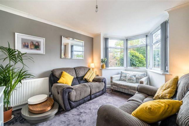 Sitting Room of Meadow View, Darley, Harrogate, North Yorkshire HG3