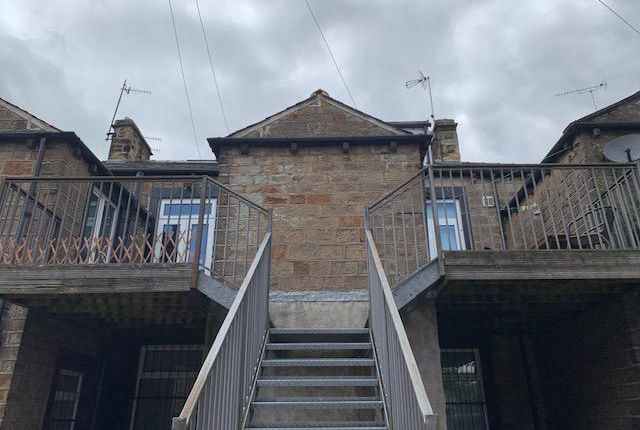 Thumbnail Flat to rent in Colne Road, Earby, Barnoldswick
