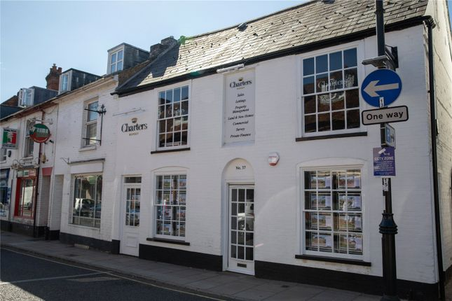 Thumbnail Retail premises to let in The Hundred, Romsey, Hampshire