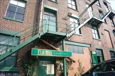 Office to let in Suite 9, Ela Mill, Wash Lane, Bury, Greater Manchester
