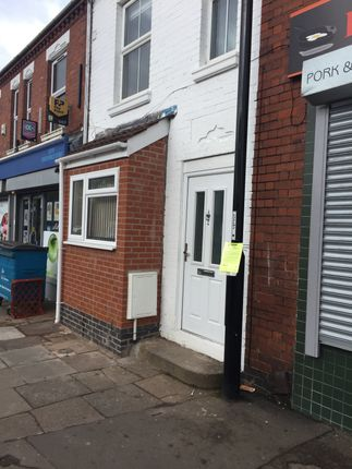 Thumbnail End terrace house to rent in Humber Road, Coventry