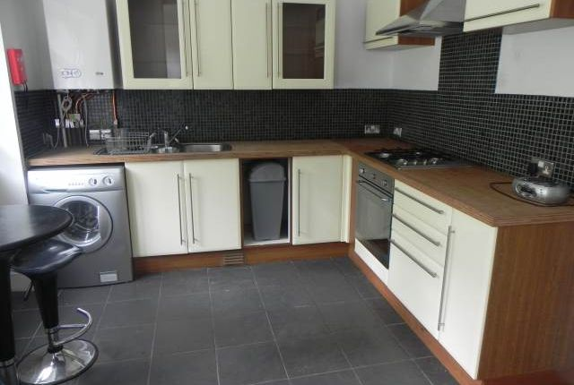 Thumbnail Property to rent in Maple Crescent, Sketty, Swansea