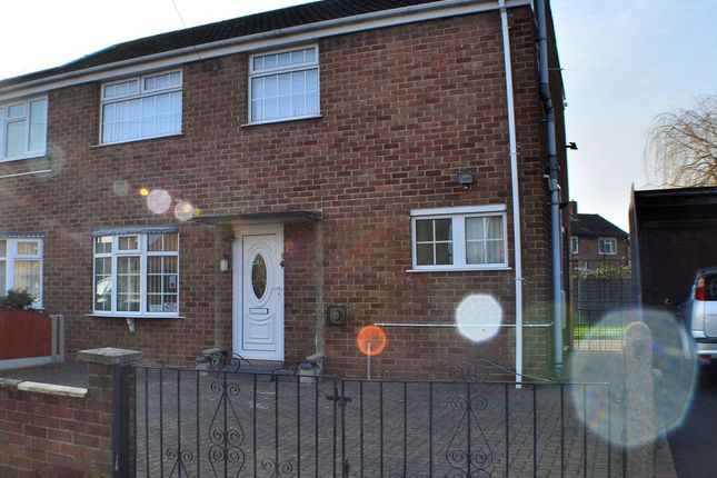 Thumbnail Shared accommodation to rent in Maidstone Drive, Alvaston, Derby