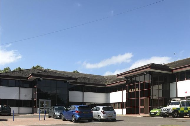 Thumbnail Office to let in Unit A + B Gateway East, Gemini Crescent, Dundee Technology Park, Dundee