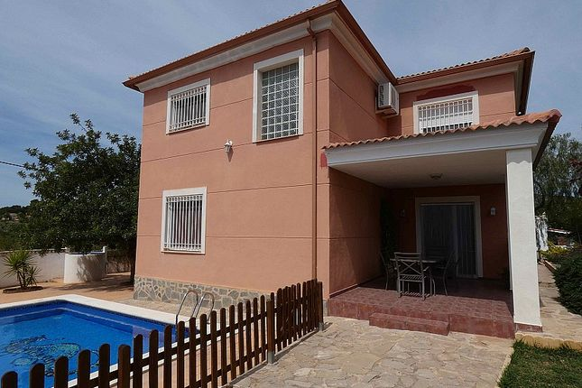 Villa for sale in Olocau, Valencia, Spain