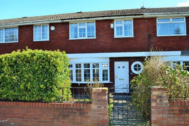 Thumbnail Terraced house for sale in Station Mews, Glovers Brow, Kirkby