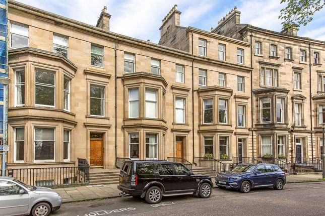 Thumbnail Flat for sale in 11/5 Rothesay Terrace, Edinburgh