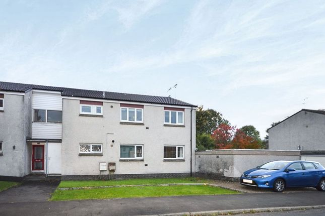 Thumbnail Flat to rent in Castle Vale, Stirling
