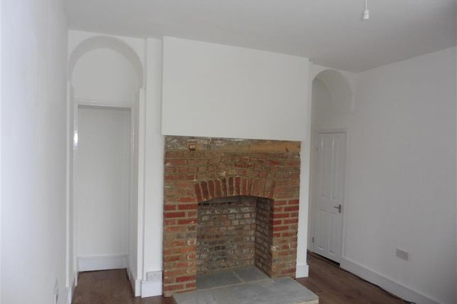 Thumbnail Flat for sale in New Road, Chatham, Kent