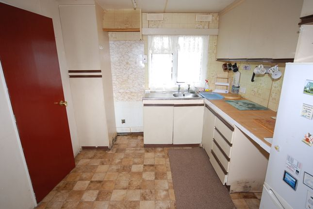 Kitchen/Diner of West Shore Park, Walney, Barrow-In-Furness LA14