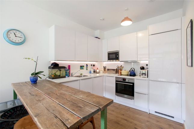 Thumbnail Flat to rent in Lilian Baylis Old School, Lollard Street