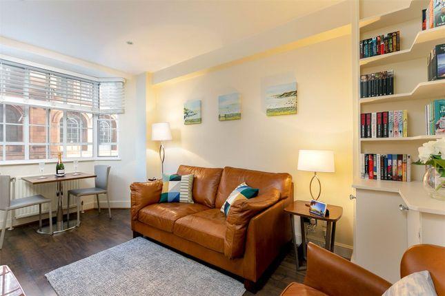 Reception Room of Chelsea Cloisters, Sloane Avenue, Chelsea SW3