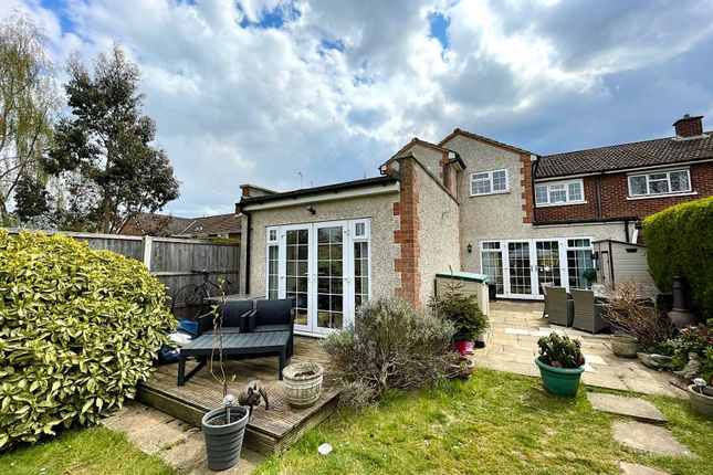 Thumbnail Semi-detached house for sale in Partridge Road, St. Albans