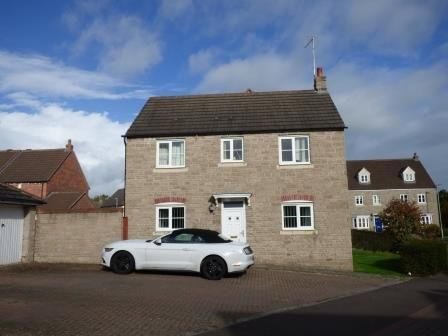 Thumbnail Property to rent in Rosedale Close, Hardwicke, Gloucester