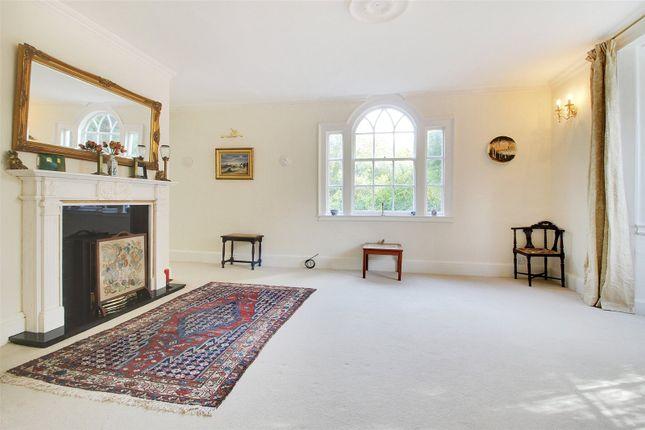 Sitting Room of High Street, Farningham, Dartford, Kent DA4
