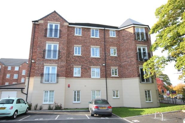Thumbnail Flat to rent in College Court, Dringhouses, York