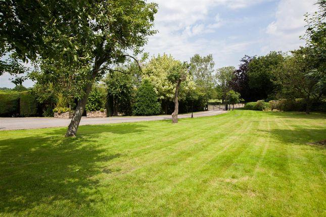 Albion Farm -13 of Walton Back Lane, Walton, Chesterfield S42