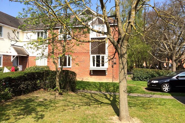 Thumbnail Flat to rent in Chinook, Highwoods, Colchester, Essex