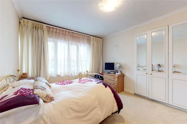 Bedroom of Lisson Grove, London NW1