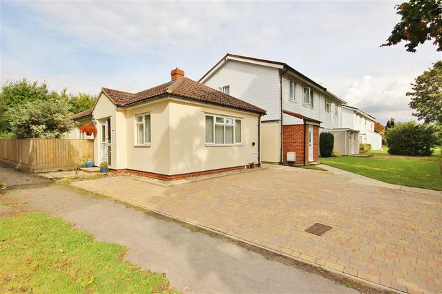 Thumbnail Property for sale in Harcourt Green, Wantage