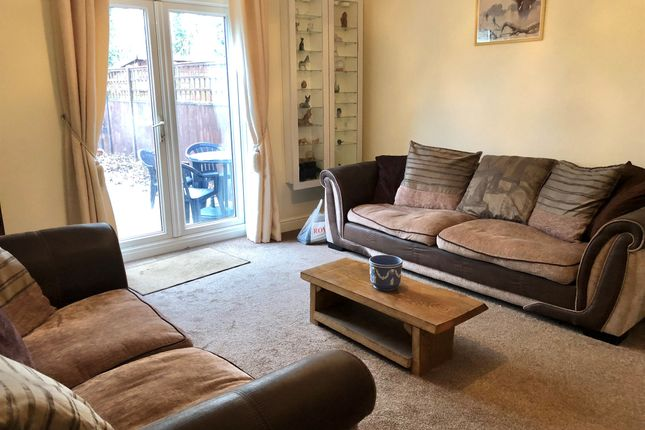 Thumbnail Terraced house for sale in Old School Green, Mattishall, Dereham