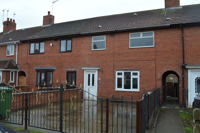 Thumbnail Terraced house for sale in Smeaton Road, Upton