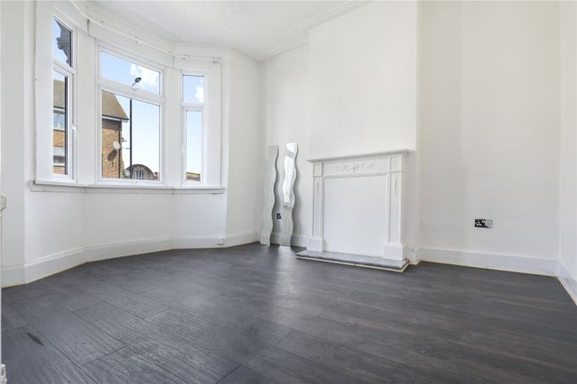 Thumbnail Terraced house to rent in High Street, London