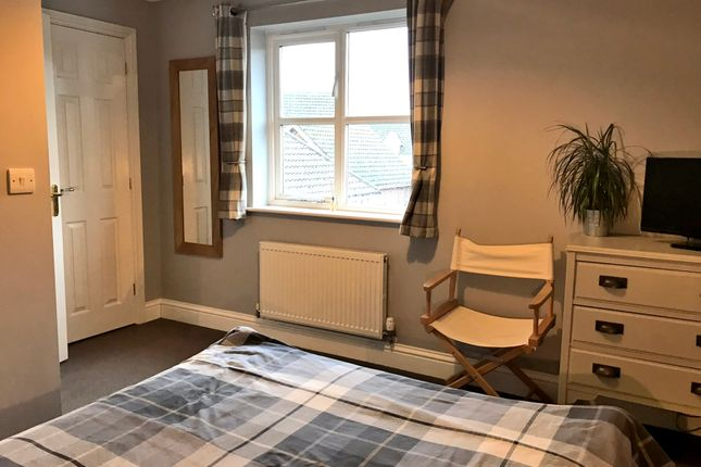 Master Bedroom of Ash Plough, Stradbroke, Eye IP21