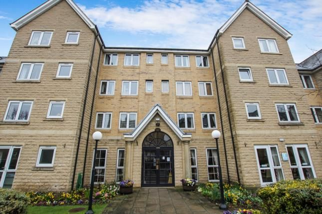 Thumbnail Property for sale in Arthington Court, East Parade, Harrogate, North Yorkshire