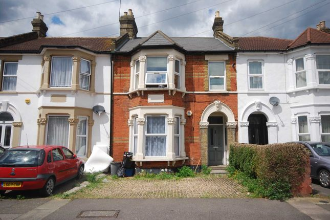 Thumbnail Flat to rent in Bengal Road, Ilford