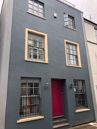Thumbnail Maisonette to rent in Oakfield Place, Clifton, Bristol