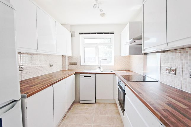 Thumbnail Flat for sale in Dorking Court, Hampden Lane, London