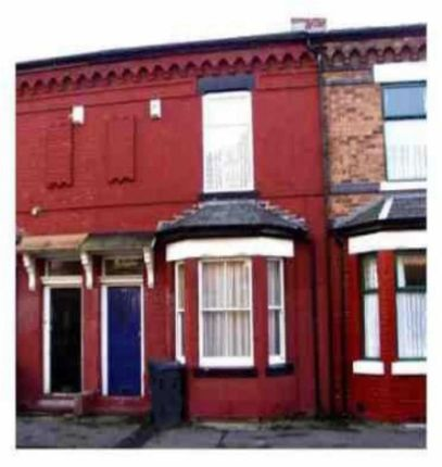 Thumbnail Terraced house to rent in Honor Road, Rusholme, Manchester
