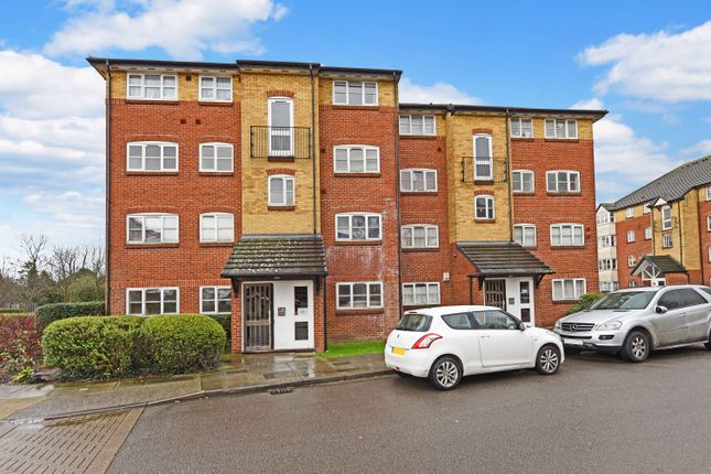 2 bed flat for sale in Anderson Close, London