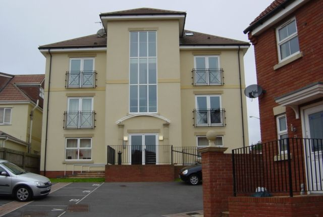 Thumbnail Flat to rent in Kingswood Heights, Bristol