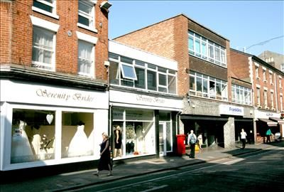 Thumbnail Retail premises to let in 16 St. Botolphs Street, Colchester, Essex