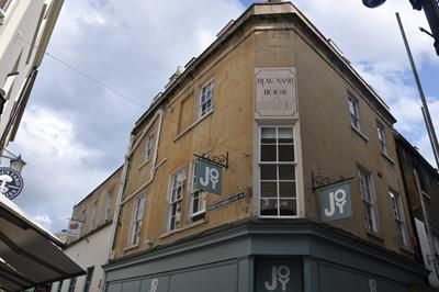 Thumbnail Office to let in Beau Nash House, 19, Union Passage, Bath