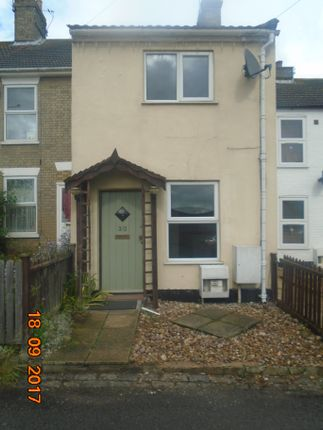Thumbnail Cottage to rent in Eastern Way, Lowestoft