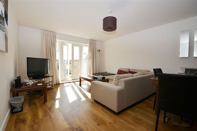 Thumbnail Flat to rent in Hurley House, Park Lodge Avenue
