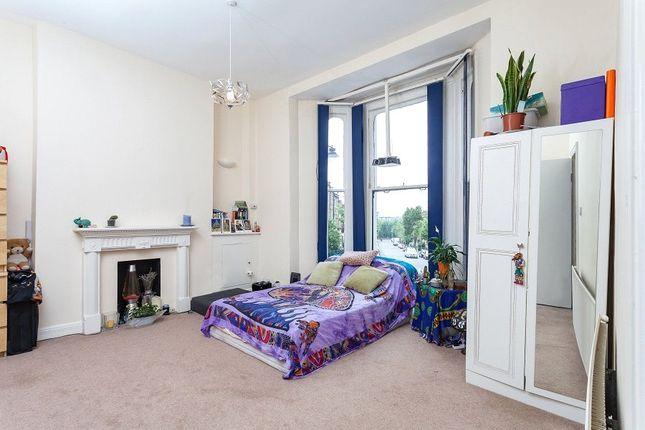 Thumbnail Flat for sale in Pemberton Gardens, Archway, London