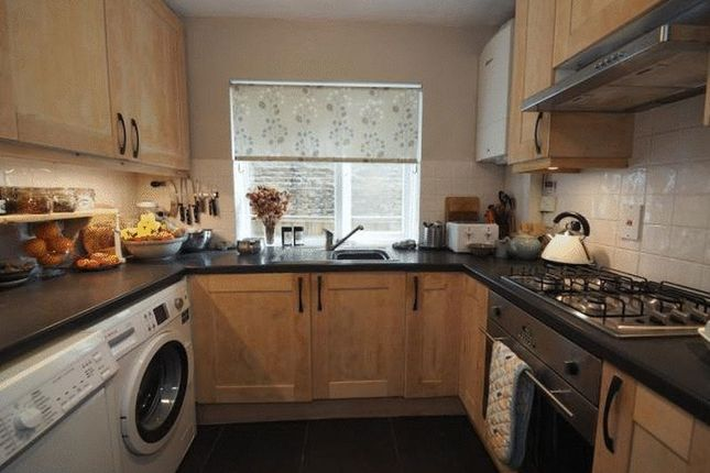 Kitchen of Wood Vale, Southwark, London SE23