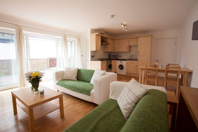 Thumbnail Duplex to rent in Colts Yard, London