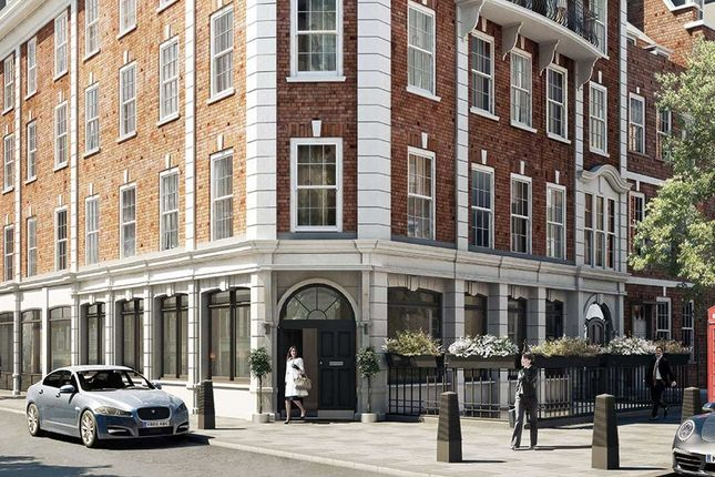 Thumbnail Flat for sale in The Belvedere, Bedford Row