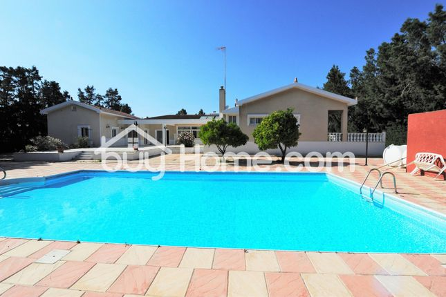 Thumbnail Detached house for sale in Pyla Tourist Area, Larnaca, Cyprus