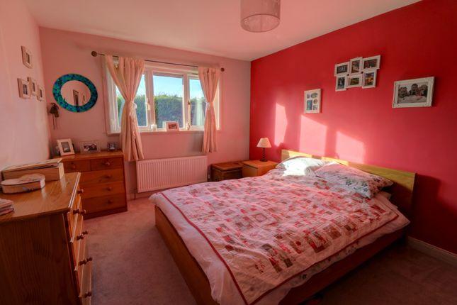Bedroom 3 of Jubilee Park, Letham, Forfar DD8
