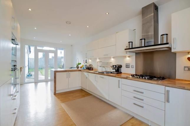 Thumbnail Detached house for sale in Galbraith Crescent, Larbert, Stirlingshire