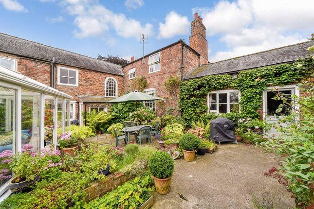 Thumbnail Detached house for sale in Boroughbridge Road, Brafferton, York