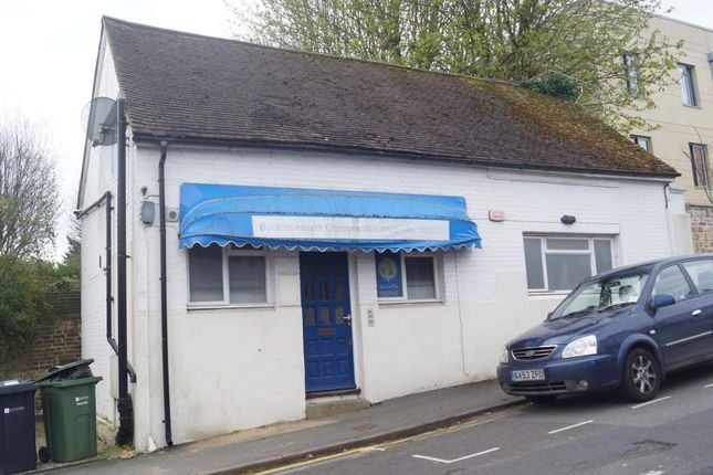 Thumbnail Office for sale in 1 Genyn Road, Guildford