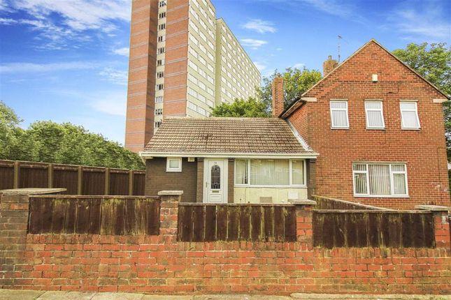 Walnut Place, Kenton, Tyne And Wear NE3